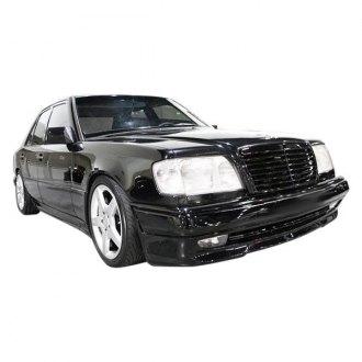 1994 Mercedes E Class Body Kits & Ground Effects – CARiD com
