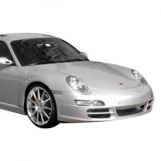 2003 Porsche 996 Fiberglass Front Bumper Body Kit 2002