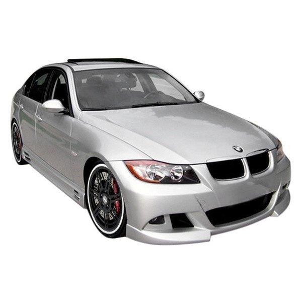 Duraflex BMW I I I Xi I Xi I - 2007 bmw 330i