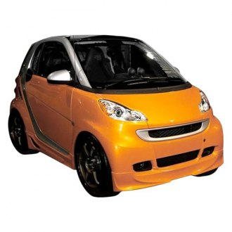 2008 Smart Car Fortwo Custom Full Body Kits Carid Com