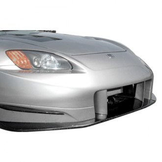 Duraflex® - AM-S Style Fiberglass Wide Body Front and Rear Bumper Covers (Unpainted)