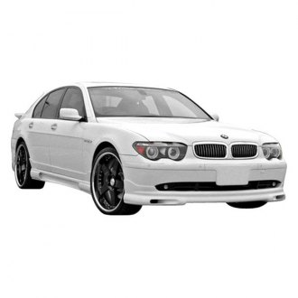 2002 BMW 7-Series Bumper Lips | Air Dams, Splitters – CARiD.com