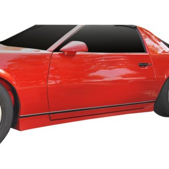 1982 Chevy Camaro Custom Side Skirts – CARiD com