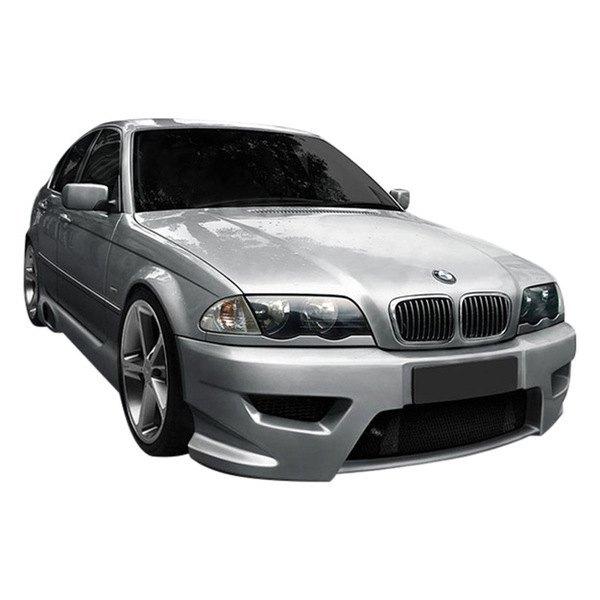 BMW 320i / 323i / 325i / 328i / 330i Sedan E46