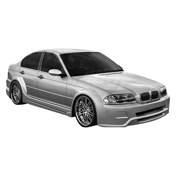 BMW 320i / 323i / 328i / 330i E46 Body Code