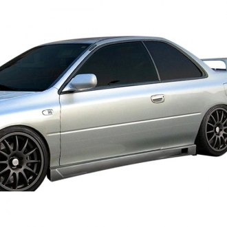 1998 Subaru Impreza Body Kits & Ground Effects – CARiD com