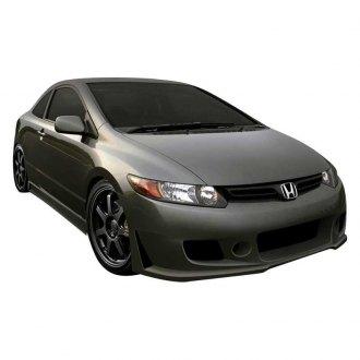 2009 Honda Civic Full Body Kits