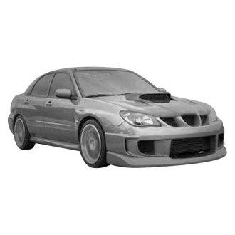 2006 Subaru Impreza Body Kits & Ground Effects – CARiD com
