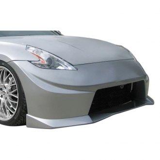 2010 Nissan 370z Body Kits Ground Effects Carid Com