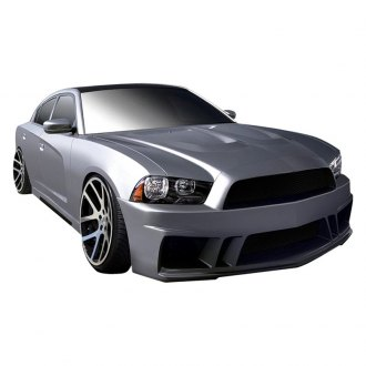 2014 Dodge Charger Body Kits Ground Effects Caridcom