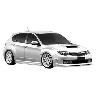 2008 Subaru WRX Body Kits & Ground Effects – CARiD com