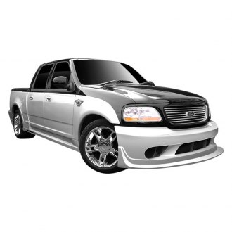 2003 Ford F-150 Body Kits & Ground Effects – CARiD com