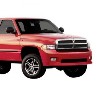 2001 Dodge Ram Body Kits & Ground Effects – CARiD com