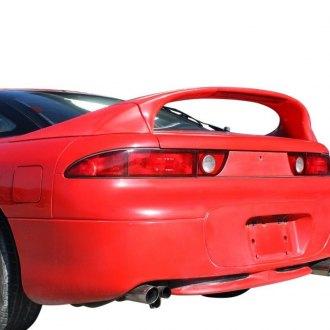 1999 Mitsubishi 3000gt Spoilers Custom Factory Lip Wing Spoilers