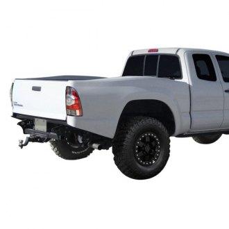 Toyota Tacoma Custom Fenders - CARiD com