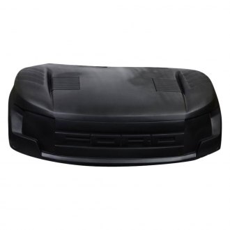 Duraflex® - Off Road Style Fiberglass Conversion Hood (Unpainted)