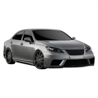 Duraflex® - AM-S Style Fiberglass Body Kit (Unpainted)