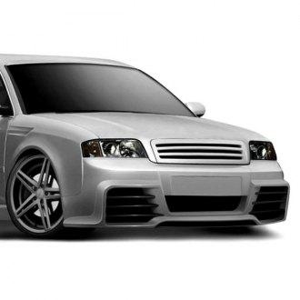2000 Audi A6 Replacet Front Bumpers & Components — CARiD.com