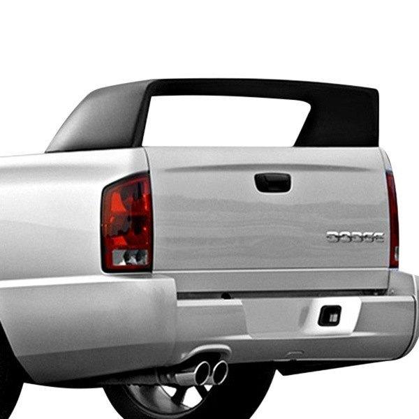 Duraflex Replacement for 2002-2008 Dodge Ram Daytona Look Rear Wing Spoiler 1 Piece