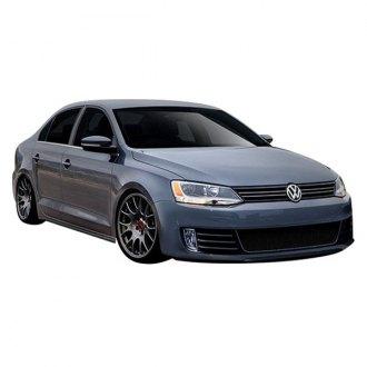 2011 Volkswagen Jetta Body Kits Amp Ground Effects Carid Com