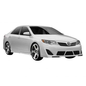 Toyota Camry Custom Full Body Kits Carid Com