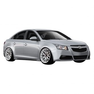 2014 chevy cruze body kits ground effects. Black Bedroom Furniture Sets. Home Design Ideas