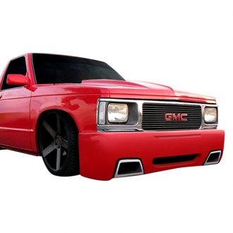 1989 Chevy S-10 Pickup Body Kits & Ground Effects – CARiD com