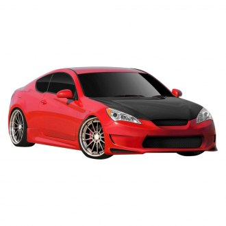 Duraflex® - AM-S GT Style Fiberglass Body Kit (Unpainted)