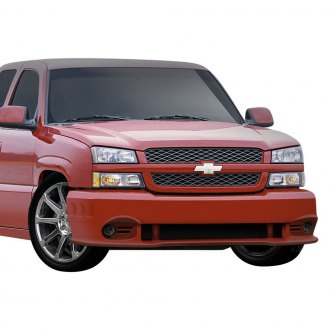 2004 chevy silverado body kits ground effects. Black Bedroom Furniture Sets. Home Design Ideas