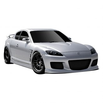 Duraflex® - M-1 Speed Style Fiberglass Body Kit (Unpainted)
