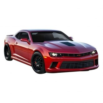2014 chevy camaro body kits ground effects. Black Bedroom Furniture Sets. Home Design Ideas