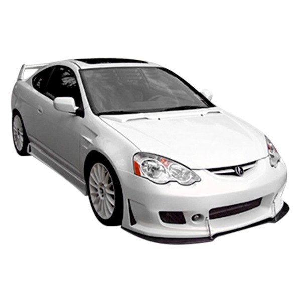 Duraflex Acura RSX B Style Fiberglass Body Kit - Acura rsx body kit