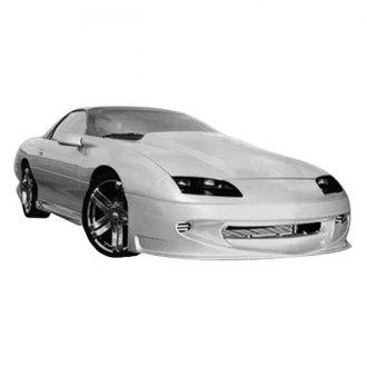 1994 Chevy Camaro Body Kits Ground Effects Caridcom
