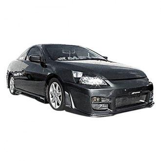 2006 Honda Accord Body Kits Ground Effects Caridcom
