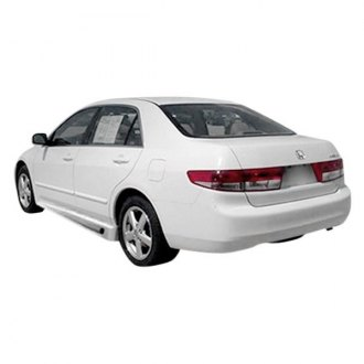 2004 honda accord ex coupe body kit