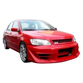 2003 Mitsubishi Lancer Body Kits & Ground Effects – CARiD com