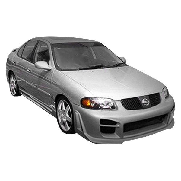 Duraflex Nissan Sentra Base S Se R Se R Spec V 2004 R34