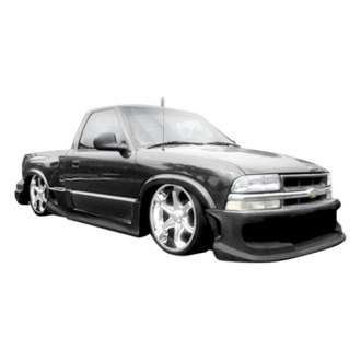 2001 Chevy S-10 Pickup Body Kits & Ground Effects – CARiD com