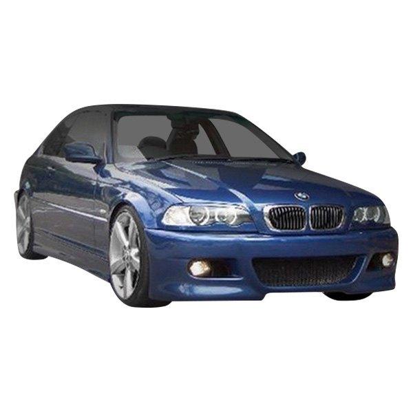 BMW 3-Series 2004 M3 Style Fiberglass Body Kit