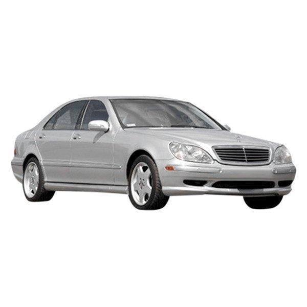 Duraflex® - Mercedes S280 / S320 / S430 / S500 / S600 W220 Body ...