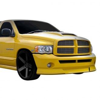 2005 Dodge Ram Custom Bumpers Valances Caridcom