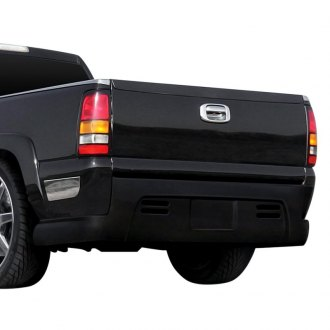 2001 Chevy Silverado Body Kits & Ground Effects – CARiD com