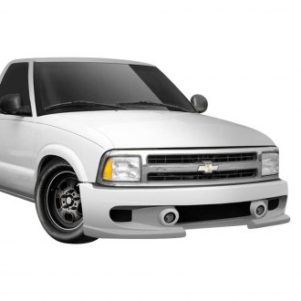 1996 Chevy S-10 Pickup Body Kits & Ground Effects – CARiD com