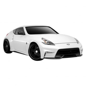 2010 nissan 370z body kits ground effects. Black Bedroom Furniture Sets. Home Design Ideas