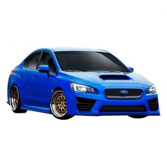 2019 Subaru WRX Body Kits & Ground Effects – CARiD com