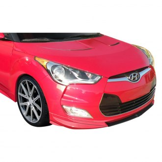 2013 Hyundai Veloster Replacement Bumpers Components Carid Com