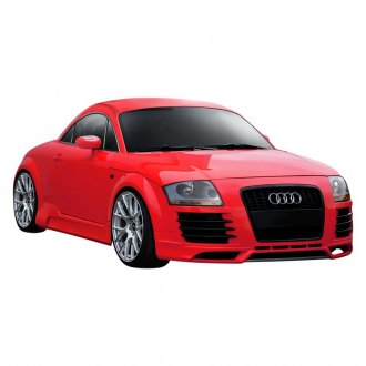 2000 audi tt body kits ground effects. Black Bedroom Furniture Sets. Home Design Ideas
