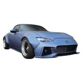 2018 Mazda Miata MX-5 Body Kits & Ground Effects – CARiD com