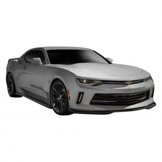 2017 chevy camaro body kits ground effects. Black Bedroom Furniture Sets. Home Design Ideas