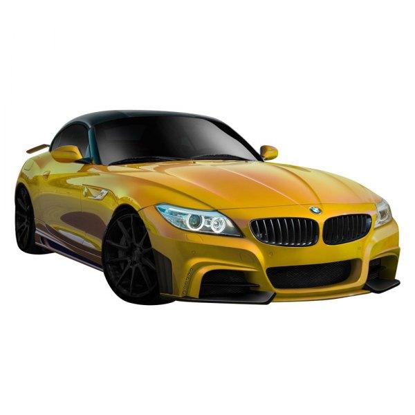 BMW Z4 2010 TKR Style Fiberglass Body Kit